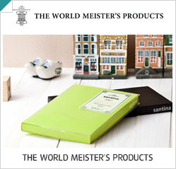 MEISTER'S PRODUCTS