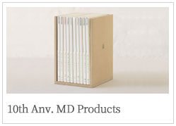 10th Anv. MD Products